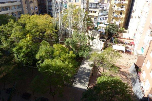 Apartamentos Gran Via Bassols - фото 19