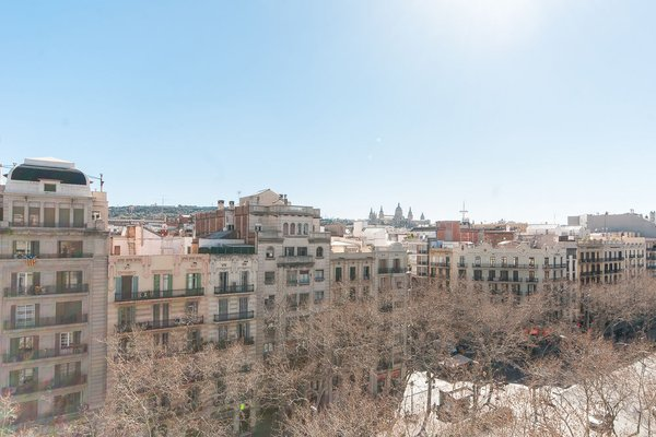 Apartamentos Gran Via Bassols - фото 21
