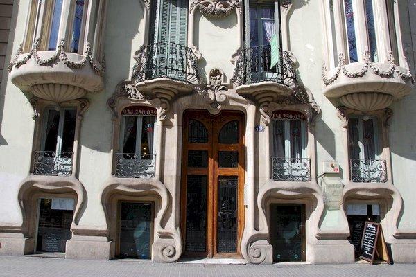 Apartamentos Gran Via Bassols - фото 23