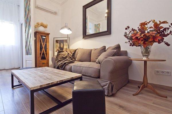 Apartamentos Gran Via Bassols - фото 3