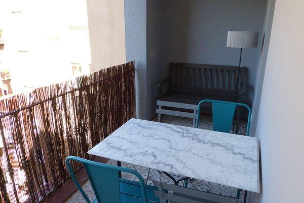 Apartamentos Gran Via Bassols - фото 5