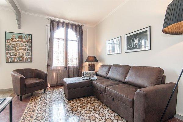 Apartamentos Gran Via Bassols - фото 6