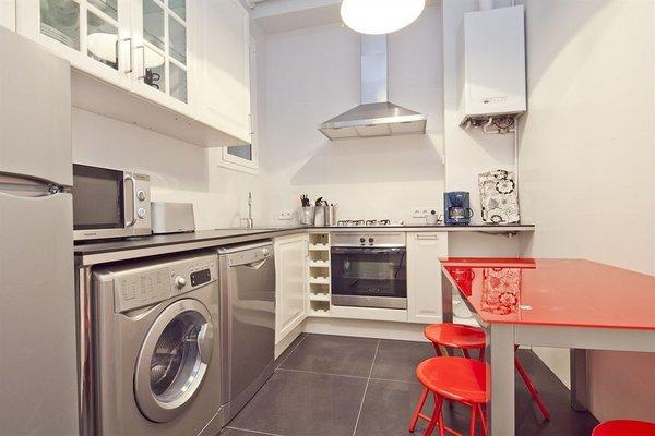 Apartamentos Gran Via Bassols - фото 9