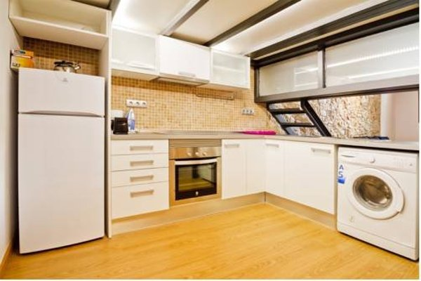 Raval Suites - фото 11