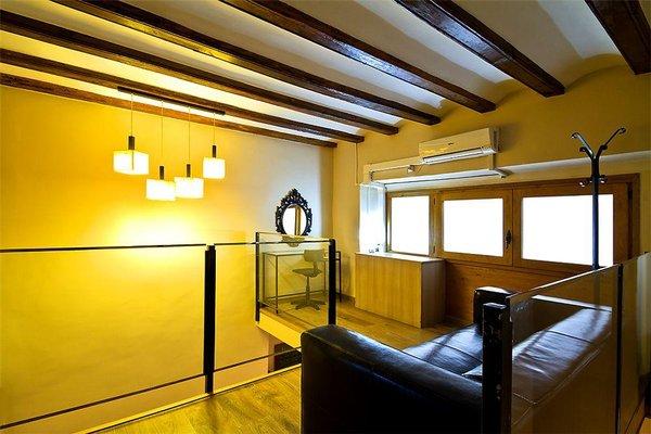 Raval Suites - фото 3