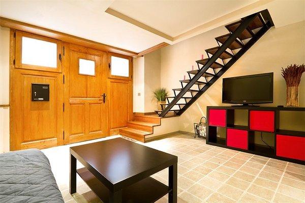 Raval Suites - фото 4