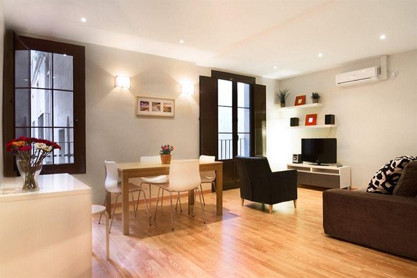 Raval Suites - фото 5