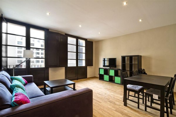 Raval Suites - фото 7