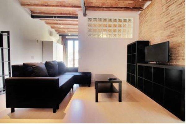 Raval Suites - фото 8