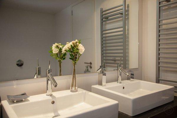 Paseo de Gracia Bas Apartments Barcelona - 10