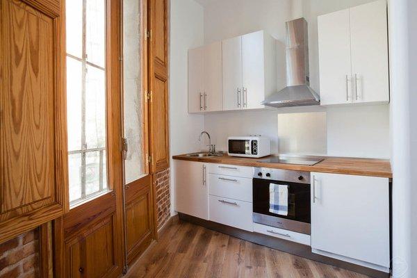 Paseo de Gracia Bas Apartments Barcelona - 15