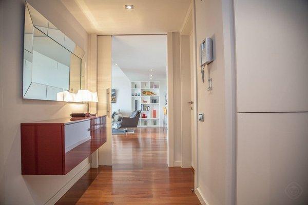 Paseo de Gracia Bas Apartments Barcelona - 19
