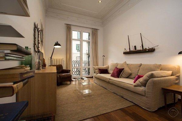 Paseo de Gracia Bas Apartments Barcelona - 7