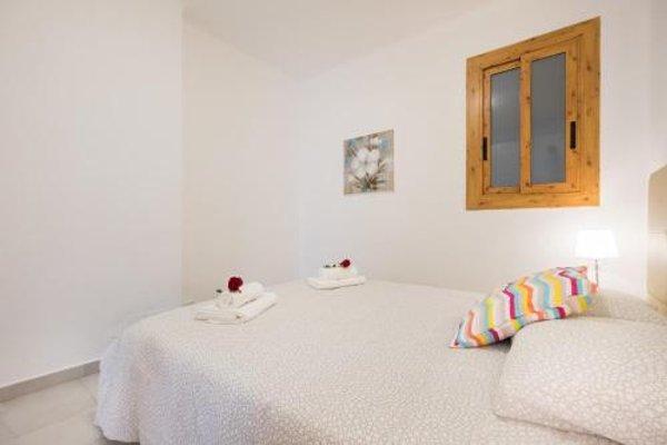 Stay Barcelona Gracia Apartments - фото 13