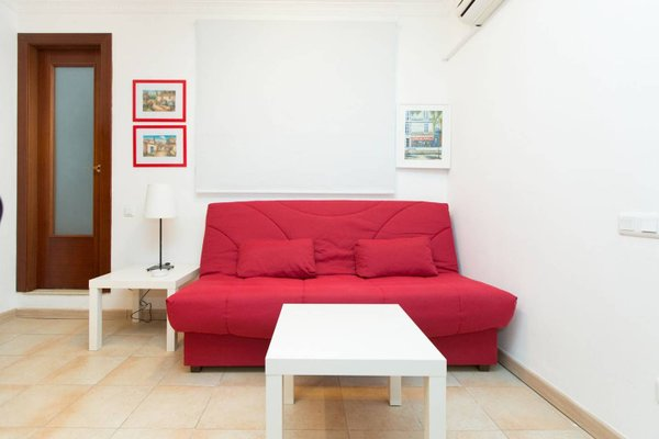 Stay Barcelona Gracia Apartments - фото 14