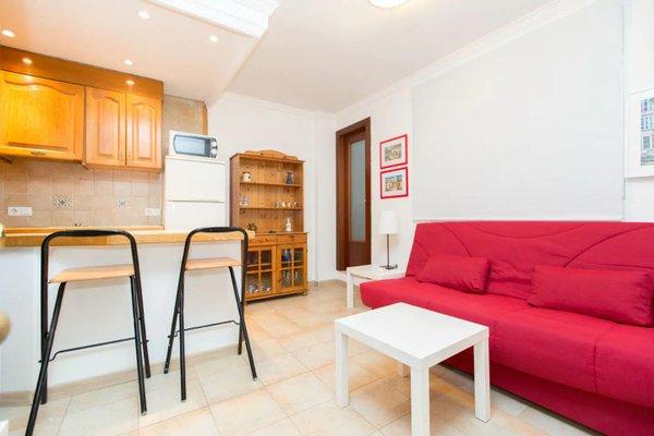Stay Barcelona Gracia Apartments - фото 15