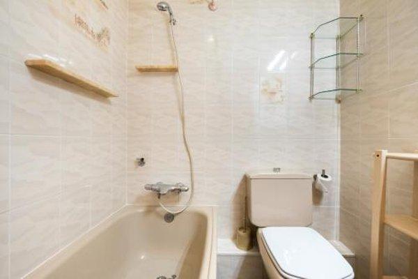 Stay Barcelona Gracia Apartments - фото 17
