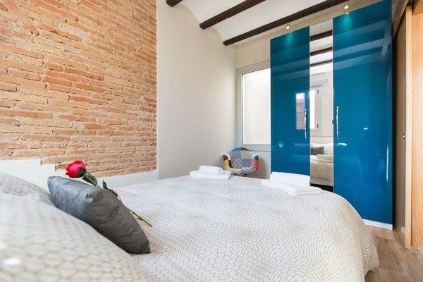 Stay Barcelona Gracia Apartments - фото 23