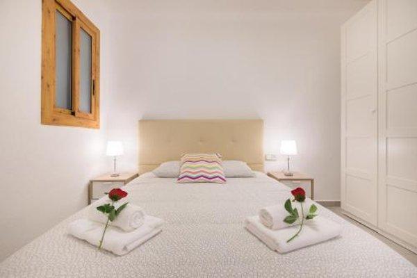 Stay Barcelona Gracia Apartments - фото 3