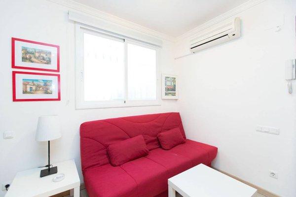 Stay Barcelona Gracia Apartments - фото 5
