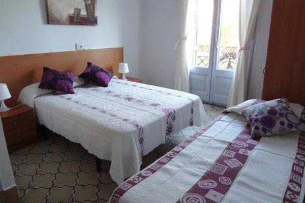 Hostal Sant Carlo - фото 12