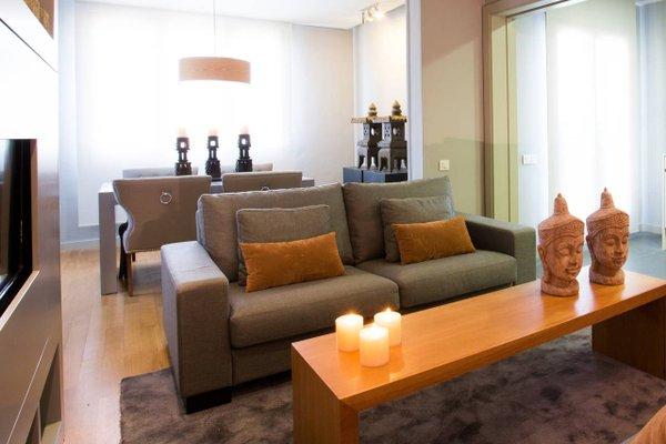 BCN Luxury Apartments - 10