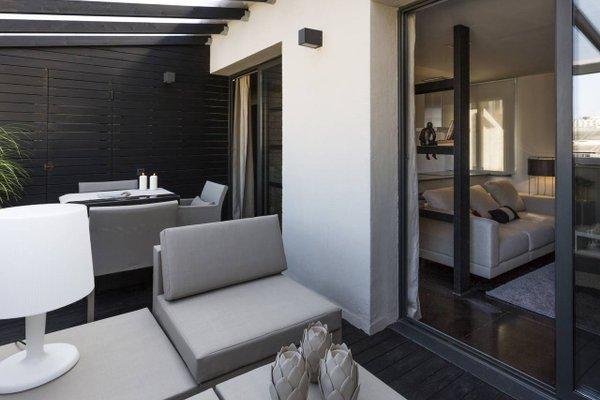 BCN Luxury Apartments - 11