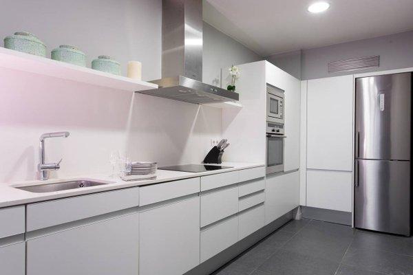 BCN Luxury Apartments - 17
