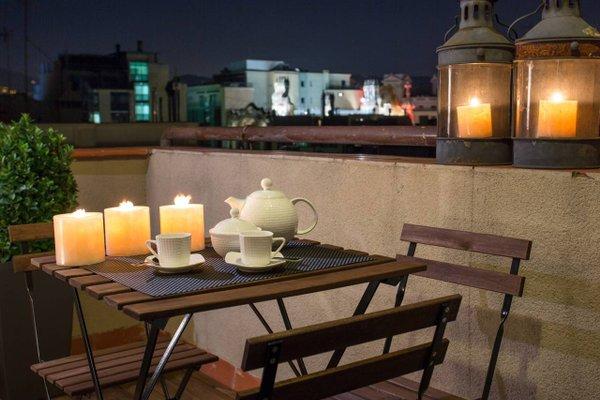 BCN Luxury Apartments - 18