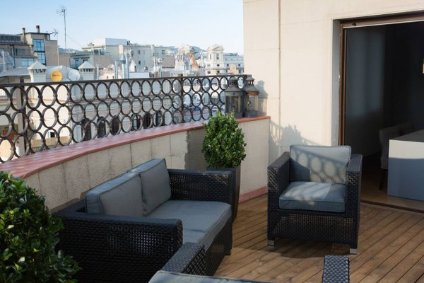 BCN Luxury Apartments - 23