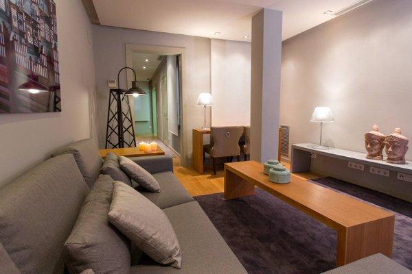 BCN Luxury Apartments - 7