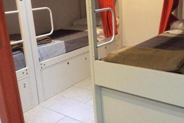 Hostelscat - фото 3