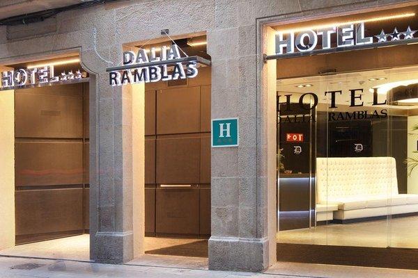 Dalia Ramblas - фото 15