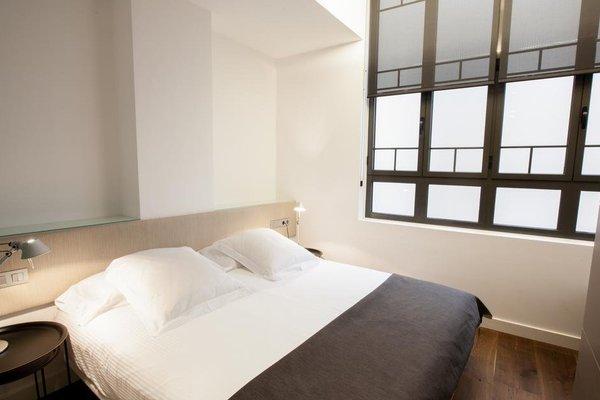 Izaka Apartments Passeig de Gracia - Diagonal - фото 4