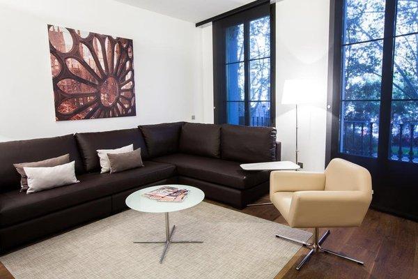 Izaka Apartments Passeig de Gracia - Diagonal - фото 11