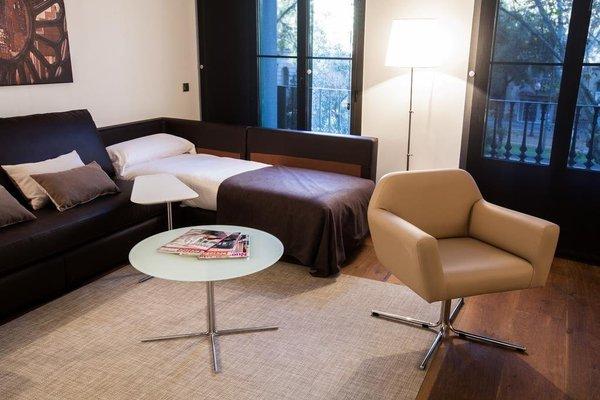 Izaka Apartments Passeig de Gracia - Diagonal - фото 13