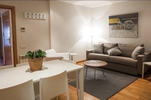 Izaka Apartments Passeig de Gracia - Diagonal - фото 14