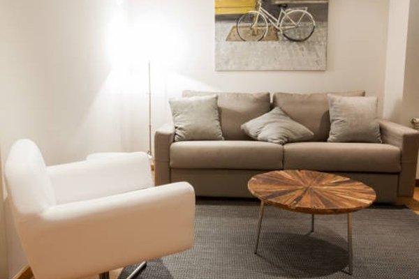 Izaka Apartments Passeig de Gracia - Diagonal - фото 15