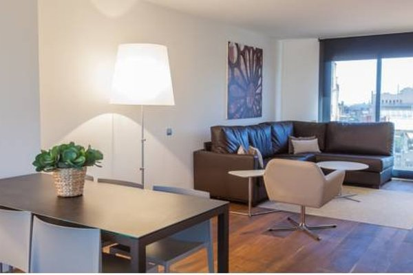 Izaka Apartments Passeig de Gracia - Diagonal - фото 16