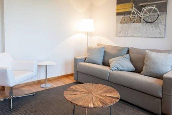 Izaka Apartments Passeig de Gracia - Diagonal - фото 17
