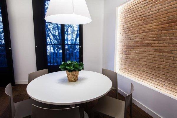 Izaka Apartments Passeig de Gracia - Diagonal - фото 22