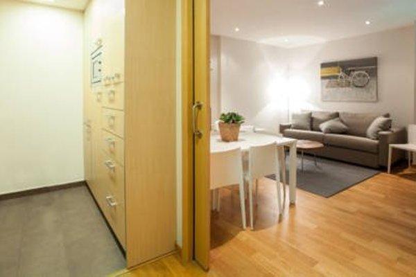Izaka Apartments Passeig de Gracia - Diagonal - фото 3