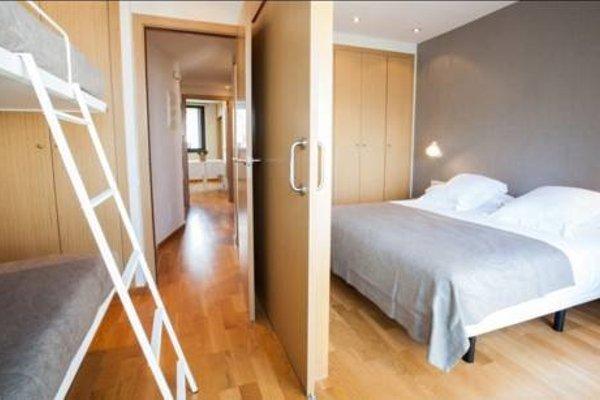 Izaka Apartments Passeig de Gracia - Diagonal - фото 5