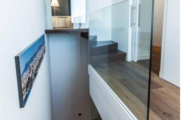Izaka Apartments Passeig de Gracia - Diagonal - фото 8