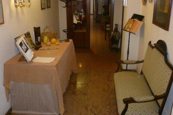 Hostal Restaurante Pirineos - фото 10