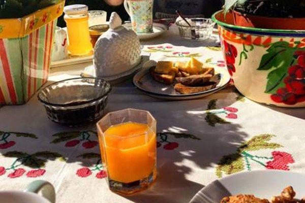 Hostal Restaurante Pirineos - фото 12