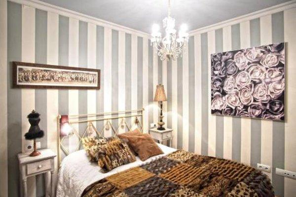 Apartamentos Alcoba de Baco - фото 50