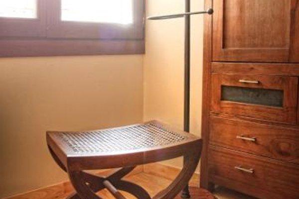 Apartamentos Alcoba de Baco - фото 12