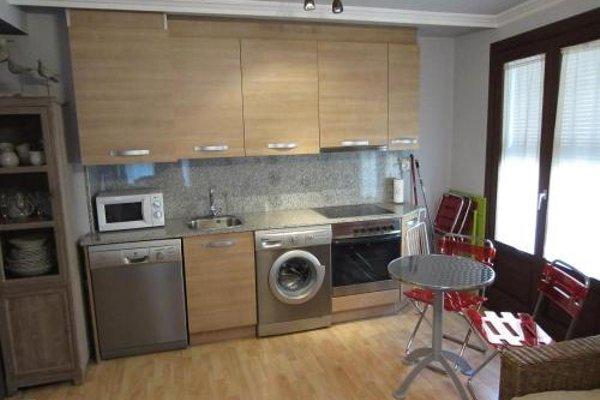 Apartamentos Alcoba de Baco - фото 13