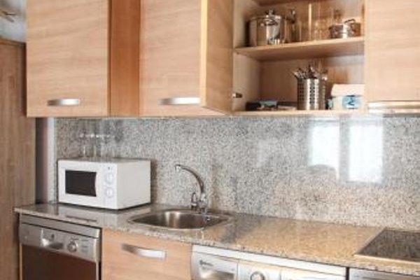 Apartamentos Alcoba de Baco - фото 14